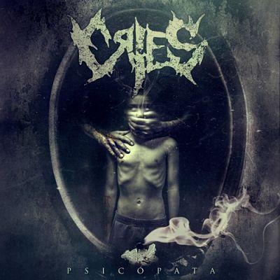 Cries - Psicopata (2017) 320 kbps