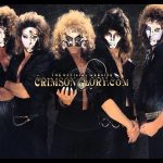 Crimson Glory – Discography (1986-1999) 320 kbps + Scans