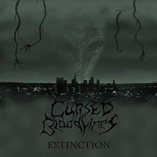 Cursèd Bloodlines - Extinction (2017) 320 kbps