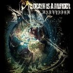 DEATH IS A MURDER - Martyrdom (2017) 320 kbps