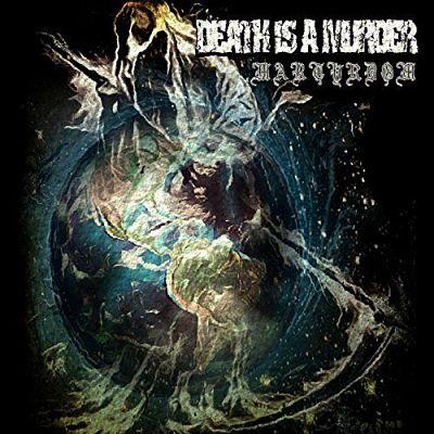 DEATH IS A MURDER - Martyrdom (2017) 320 kbps