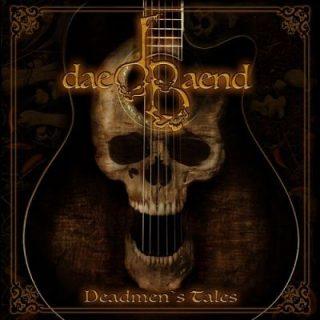Daedbaend - Deadmen's Tales (2017) 320 kbps