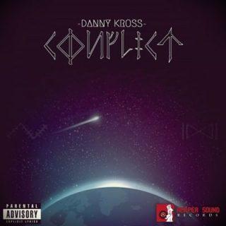 Danny Kross - Conflict (2017) 320 kbps