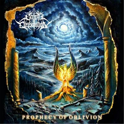 Dawn of Dissolution - Prophecy of Oblivion (2017) 320 kbps