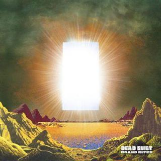 Dead Quiet - Grand Rites (2017) 320 kbps