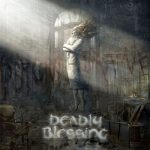 Deadly Blessing / Optimus Prime - Psycho Drama [Deluxe Edition, Split] (2017) 320 kbps