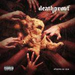 Deathproof - Evolve or Die (2017) 320 kbps (transcode)