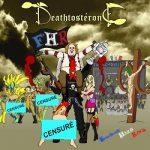 Deathtostérone – Franchouill' Hard Rock (2017) 320 kbps