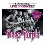 Deep Purple – Classic Songs Live In Concert [Live] (2017) 320 kbps