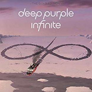 Deep Purple - Infinite [The Gold Edition] (2017) 320 kbps