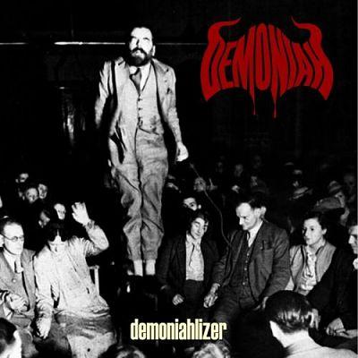 Demoniah - Demoniahlizer (2017) 320 kbps