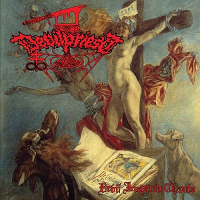 Devilpriest - Devil Inspired Chants (2017) 320 kbps