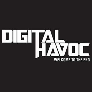 Digital Havoc - Welcome to the End (2017) 320 kbps