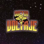 Doctor Voltaje - Doctor Voltaje (2017) 320 kbps