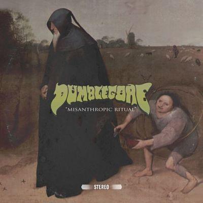Dumblegore - Misanthropic Ritual (2017) 320 kbps
