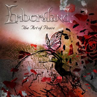 Embersland - The Art of Peace (2017) 320 kbps