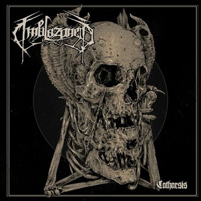 Emblazoned - Catharsis (2017) 320 kbps