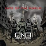 End to End – Fate of the World (2017) 320 kbps
