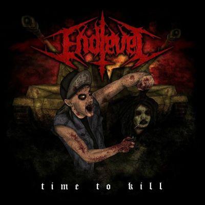 Endlevel - Time to Kill (2017) 320 kbps