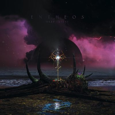 Entheos - Dark Future (2017) 320 kbps