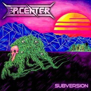 Epicenter - Subversion (2017) 320 kbps