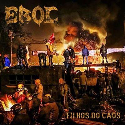 Eroc - Filhos Do Caos (2017) 320 kbps
