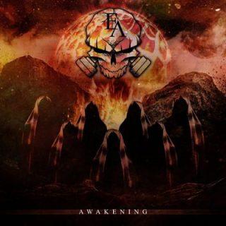 Escaping Amenti - Awakening (2017) 320 kbps