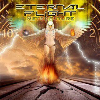 Eternal Flight - Retrofuture (2017) 320 kbps