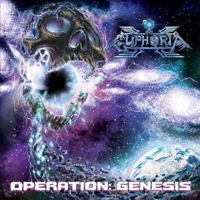 Euphoria - Operation: Genesis [Deluxe Edition] (2017) 320 kbps