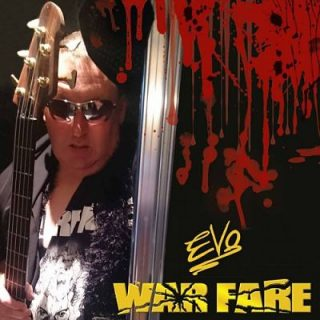 Evo - Warfare (2017) 320 kbps