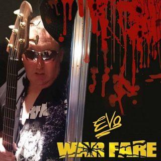 Evo - Warfare (2017) 320 kbps