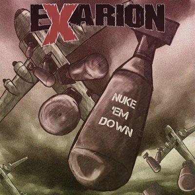 Exarion - Nuke'em Down (2017) 320 kbps