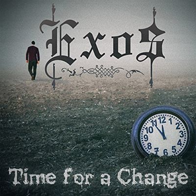 Exos - Time for a Change (2017) 320 kbps