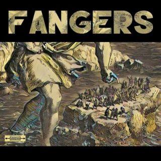 Fangers - Fangers (2017) 320 kbps