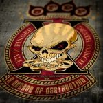 Five Finger Death Punch - A Decade of Destruction [Compilation] (2017) 320 kbps