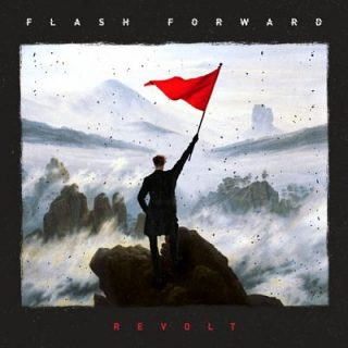 Flash Forward - Revolt (2017) 320 kbps