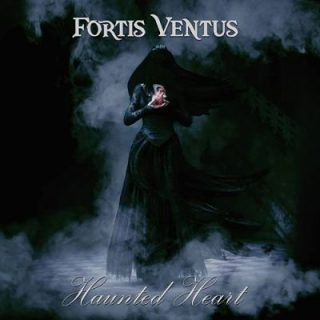 Fortis Ventus - Haunted Heart [EP] (2017) 320 kbps