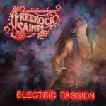 Freerock Saints - Electric Passion (2017) 320 kbps