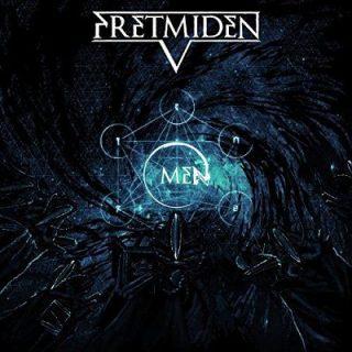 Fretmiden - Omen (2017) 320 kbps