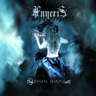 Funeris - Dismal Shapes (2017) 320 kbps