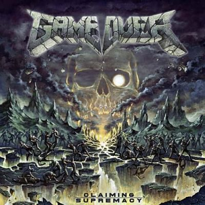 Game Over - Claiming Supremacy (2017) 320 kbps
