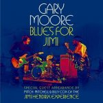 Gary Moore - Blues For Jimi [Live] (2012) 320 kbps