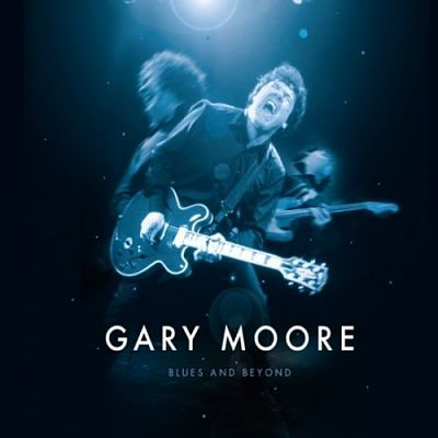 Gary Moore - Blues and Beyond [Limited Edition Box Set] (2017) 320 kbps