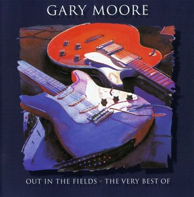Gary Moore - Out In The Fields - The Very Best Of Gary Moore [Limited Edition] (1998) 320 kbps