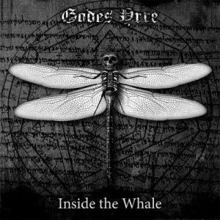 Godes Yrre - Inside The Whale (2017) 320 kbps