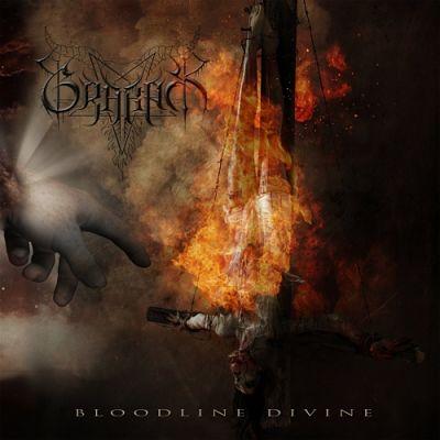 Grabak - Bloodline Divine (2017) 320 kbps