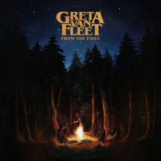 Greta Van Fleet - From the Fires (2017) 320 kbps