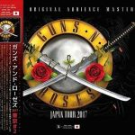 Guns N' Rose – Not In This Lifetime…Tokyo #2 [Live, 3CD] (2017) 320 kbps