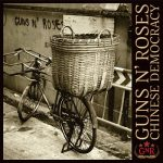 Guns N' Roses – Chinese Democracy (2008) 320 kbps + Digital Booklet