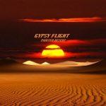 Gypsy Flight - Painted Desert (2017) 320 kbps